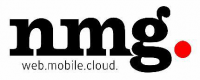 NGM Technologies Logotype