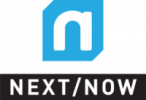 NEXT/NOW Logotype