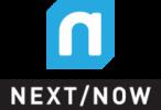 NEXT/NOW Logotype