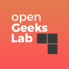 Opengeeks Lab Logo