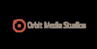Orbit Media Studios Logotype
