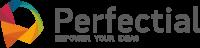 Perfectial Logotype