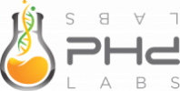PhD Labs Logotype