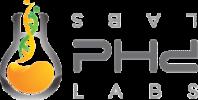 PhD Labs Logotype