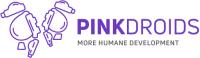 PINKDROIDS Logotype