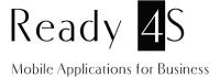 Ready4S Logotype