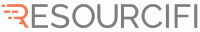 Resourcifi Inc. Logotype