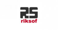RIKSOF Logotype