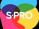 S PRO Logotype