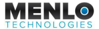 menlo technologies logotype