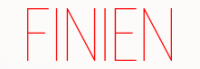 FINIEN Logotype