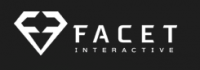 Facet Interactive Logotype