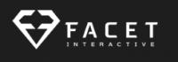 Facet Interactive Logotype