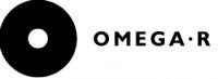 Omega-R Logotype