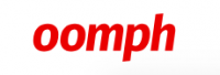 Oomph, Inc. Logotype