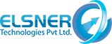 Elsner Technologies Pvt Ltd Logotype