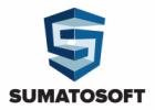 SumatoSoft Logotype