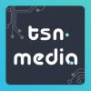 TSN Media Logotype