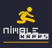 Nimblechapps Logotype