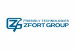 Zfort Group Logotype