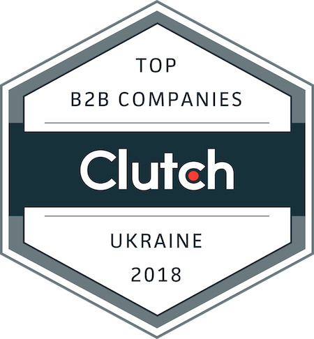 top B2B companies in Ukraine