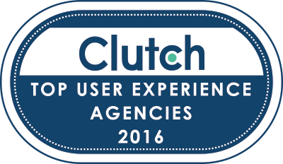 Top UX Agencies