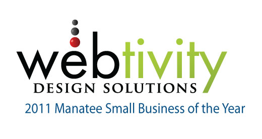 Webtivity Design Solutions Logo